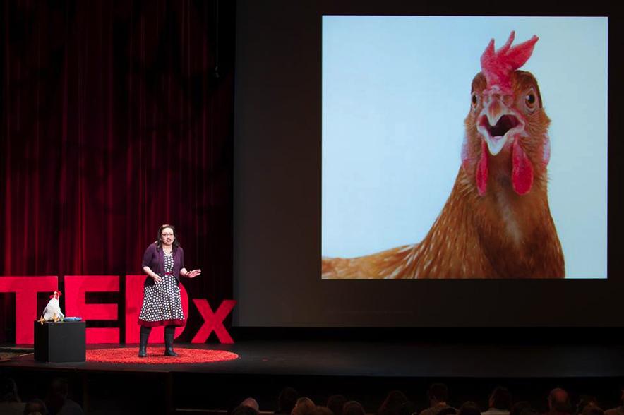 TedX at WWU